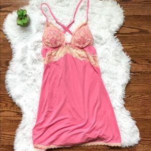 Victoria's Secret criss cross back camisole